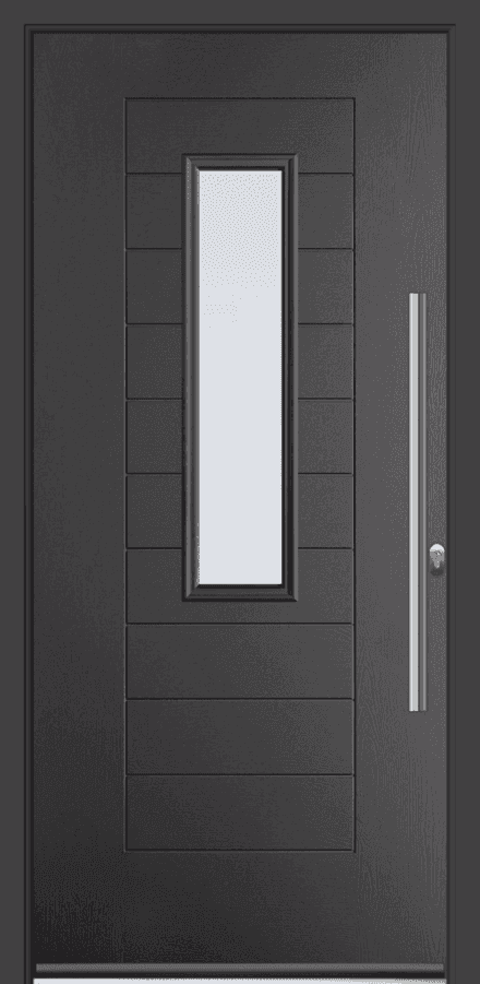 Cms Doors Endurance Urban Range Of Composite Front Doors
