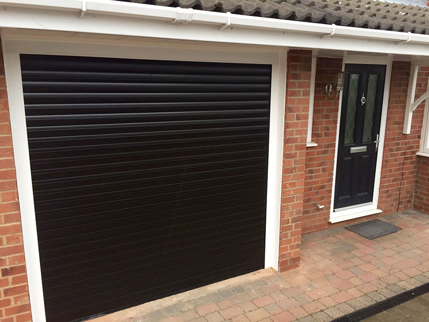polyglide roller nylon top door on doors channels of guide and garage a rolling webbing gliderol glidermatic edge