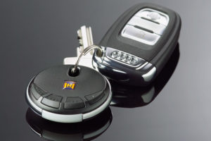 Hormann keyring remote