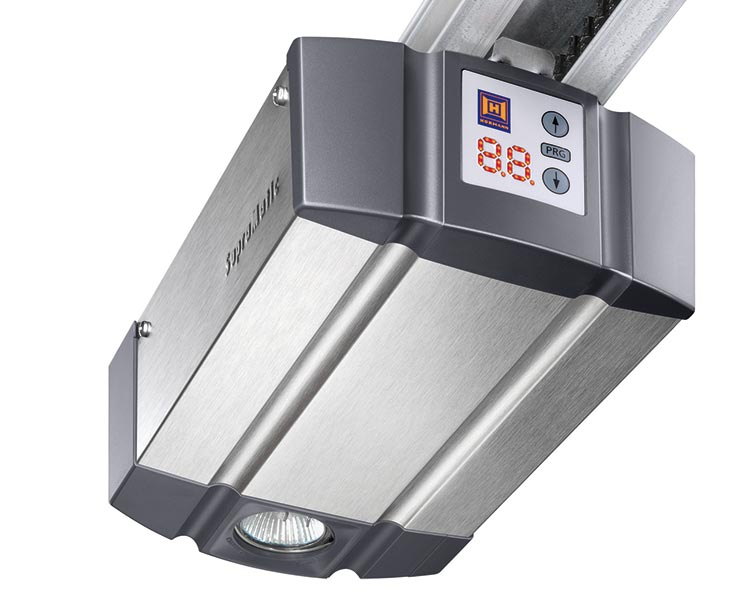 hormann-electric-opener-SupraMatic-Series-3
