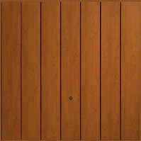 Hormann-up-&-over-Vertical-Decograin-Golden-Oak