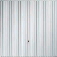 Style 2001 vertical garage door