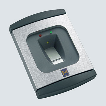 hormann-garage-door-fingerprint-scanner
