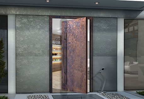 bronze-metallic-effect-rk-pivot-door