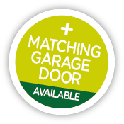 matching garage door 1